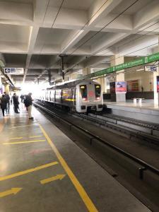 The Metro at Huda City
